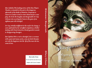 BookCoverPreview Midsummer Masq